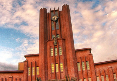 日本留学院